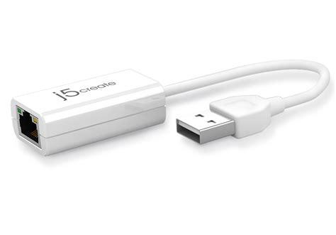 Kabel Data J5create Jue125 Usb 2 0 Ethernet Adapter j5create jue125 lan ethernet adapter 1 port 10 100 for