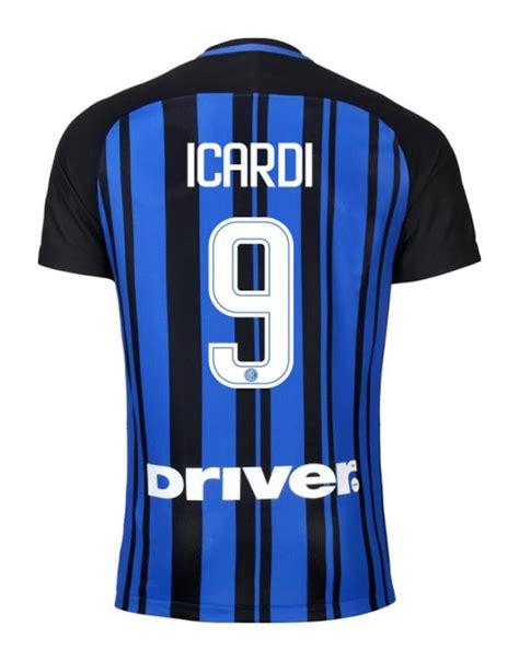 Jersey Baju Bola Inter Milan 2017 2018 Home Grade Ori inter milan 17 18 home kit font 1 poloskaos d
