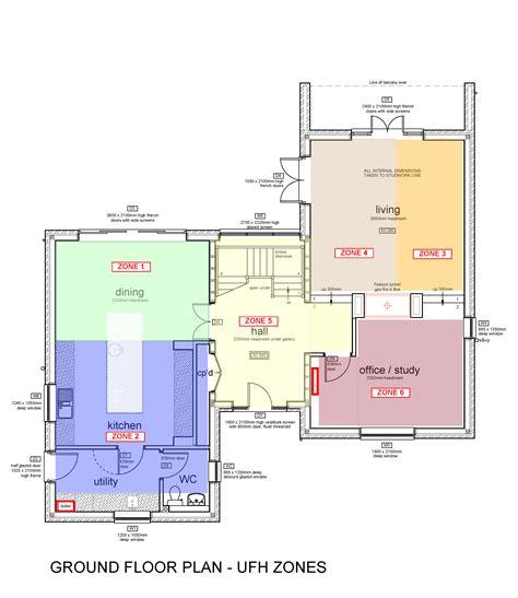 100 electric underfloor heating wiring diagram