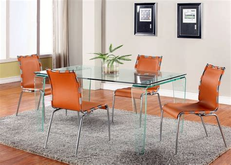 contemporary dining room sets modern dining room sets as one of your best options designwalls