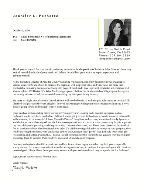 Hawaiian Airlines Flight Attendant Cover Letter by Airways Flight Attendant Cover Letter Cg Supervisor Cover Letter