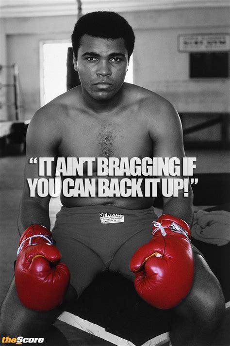 muhammad ali quotes boxing quotesgram