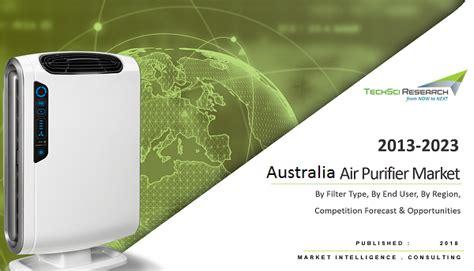 australia air purifiers market to reach 44 million by 2023 techsci research