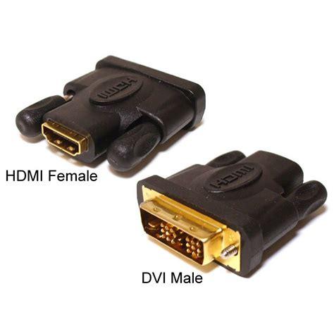 Ztek Mini Dvi To Dvi Cable harga jual dvi d to hdmi