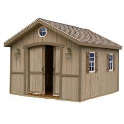home depot buildings for best barns cambridge 10 ft x 12 ft wood storage shed kit