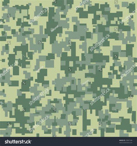 pattern usa army vector army digital acu camo stock vector illustration 23907184