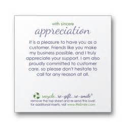 thank you cards for business customers sticky order thank you notes for business consultants
