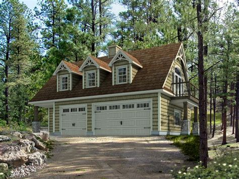 beaver homes and cottages garage plans