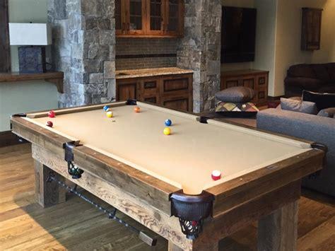 barn wood dartboard cabinet dartboard cabinet family room transitional with billiards