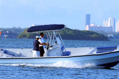 panga boat rental rent a panga custom 26 motorboat in miami beach fl on sailo