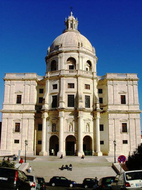 baroque architecture baroque architecture in portugal wikipedia