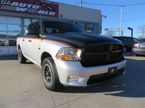 ram 1500 trucks for sale 2012 dodge ram 1500 cab harley edition for sale
