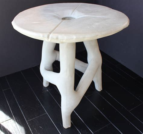 Concrete Table L by Atelier Remy And Veenhuizen Quot Concrete Table L Quot For Sale At