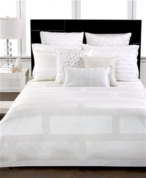 White Hotel Bedding by Product Not Available Macy S