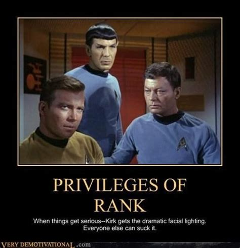 Star Trek Tos Memes - demotivational posters star trek dump a day