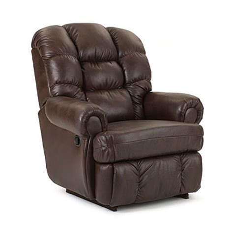 Recliner Big Lots by The Big One Logins Espresso Recliner