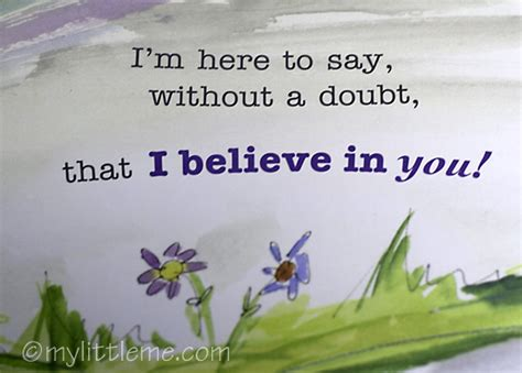 I Believe In You i believe in you quotes quotesgram