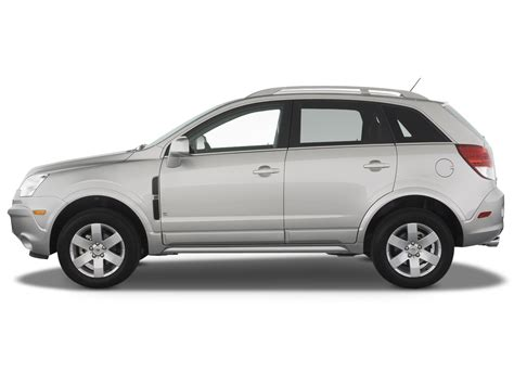 2008 saturn vue xe review 2008 saturn vue reviews and rating motor trend