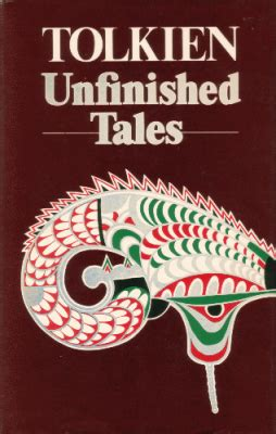 0007542925 unfinished tales deluxe slipcase edition unfinished tales
