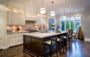 white kitchen cabinets dark wood floors dark wood floors white kitchen cabinets kitchen and decor