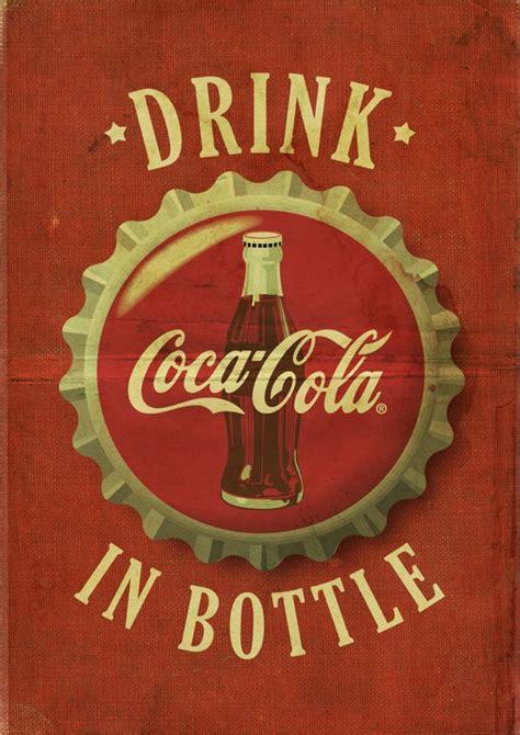 imagenes retro coca cola old picz some of vintage coca cola posters part 3