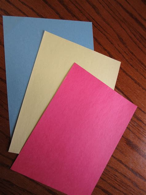How To Make Paper Pieces - how to make foldables shelley gray