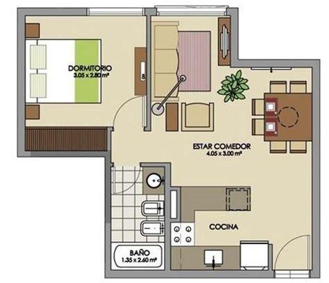 casas de 30 metros cuadrados planos de casas pequenas de 30 metros cuadrados