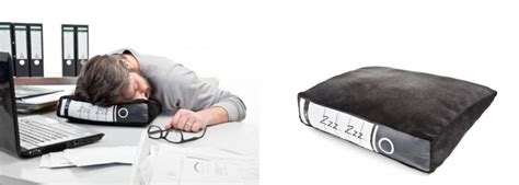 Power Nap Office Pillow by Office Power Nap Pillow Holycool Net