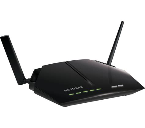 Wifi Router Modem netgear netd6220 100uks wireless modem router deals pc world