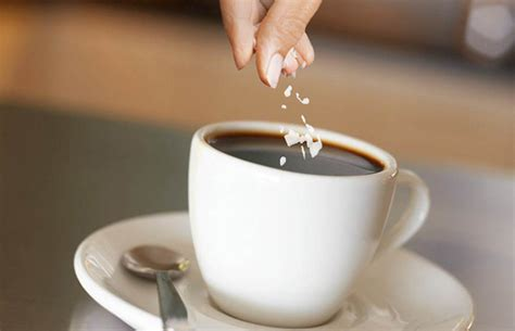 salt in coffee what happens when you put salt in your coffee healthy life omigy