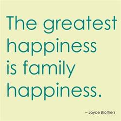 family happiness | Quotes | Pinterest