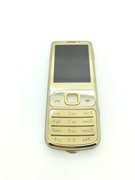 mobile vintage nokia 6700 classic gold vintage mobile