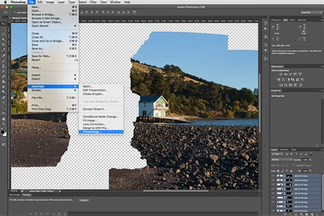 create panorama how to make a panorama in photoshop from photos