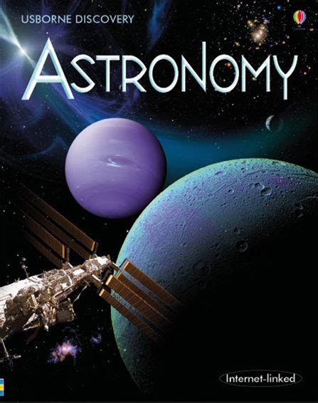 astronomy books discovery astronomy
