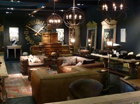 Esszimmer Le Industriedesign by Steunk Tendencies Timothy Oulton Design And Decor
