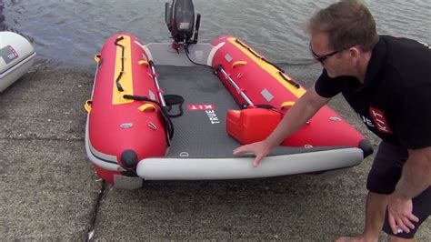 boat r rage youtube true kit portable boat range youtube