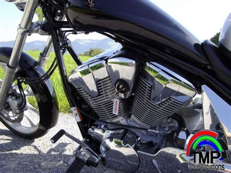 Motorrad Definition Leergewicht by Honda Fury Vt 1300 Cx Road And Motors