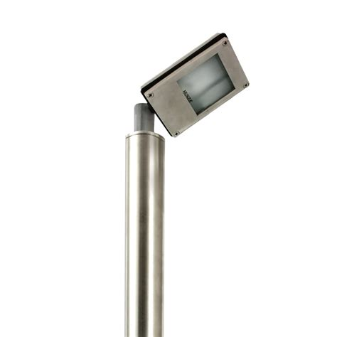 Hunza Outdoor Lighting Border Light 400mm Stainless Stainless Steel Landscape Lighting
