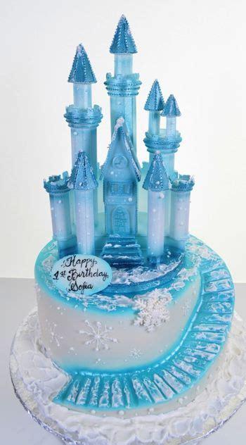 Topper Background Castle castle cake cakecentral