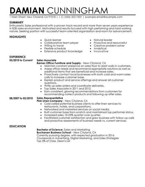 impactful resume impactful professional sales resume resume exles