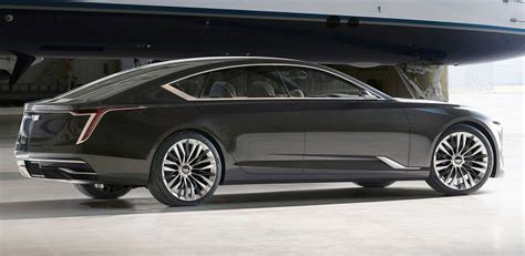 cadillac 2017 escala price cadillac escala station wagon for 2017 news update