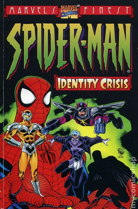 identity crisis new edition identity crisis comic books issue 1