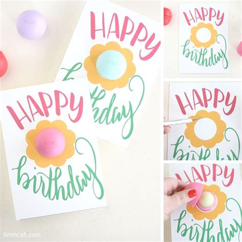 Best Gift Cards To Give For Birthdays - best 25 birthday gift cards ideas on pinterest birthday gifts for boys print