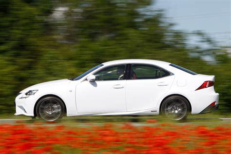 lexus is300h f sport hybrid drive