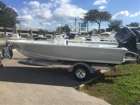sportsman boats 18 island bay sportsman 18 island bay boats for sale in united states