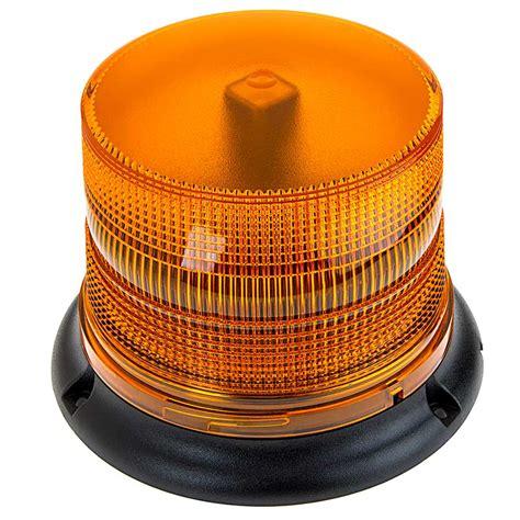amber led strobe lights sae class 1 led strobe beacon 4 3 4 quot amber led multi