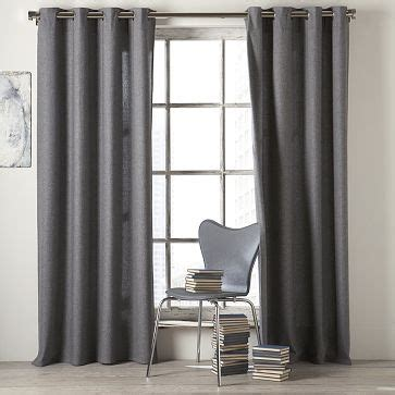 Charcoal Grey Valance Charcoal Grey Curtains For The Home
