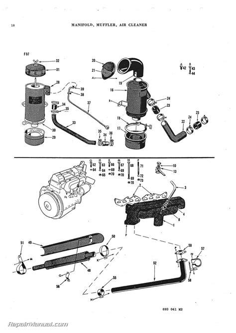 Massey Ferguson 65 Wiring Diagram Wiring Diagram And