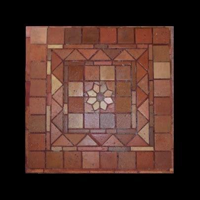 rosoni da pavimento rosone da pavimento in cotto antico levigato