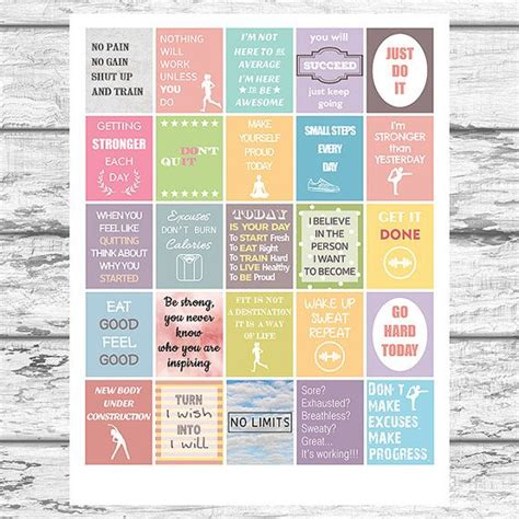 printable diet quotes best 25 diet motivation quotes ideas on pinterest diet